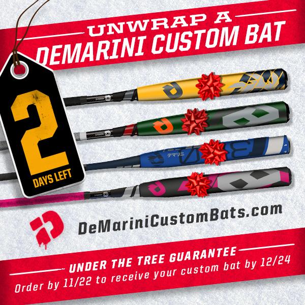 Custom Bats